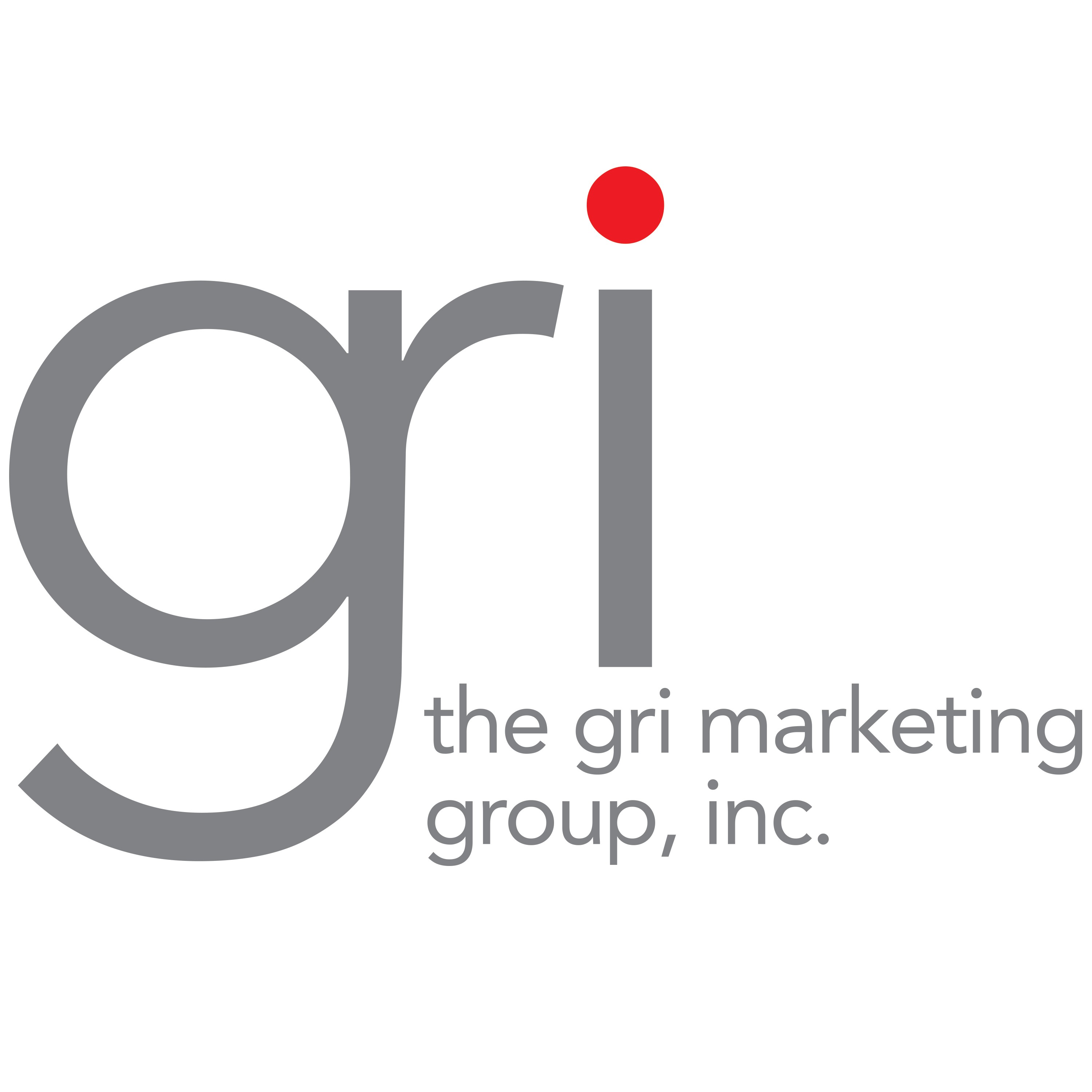 The GRI Marketing Group