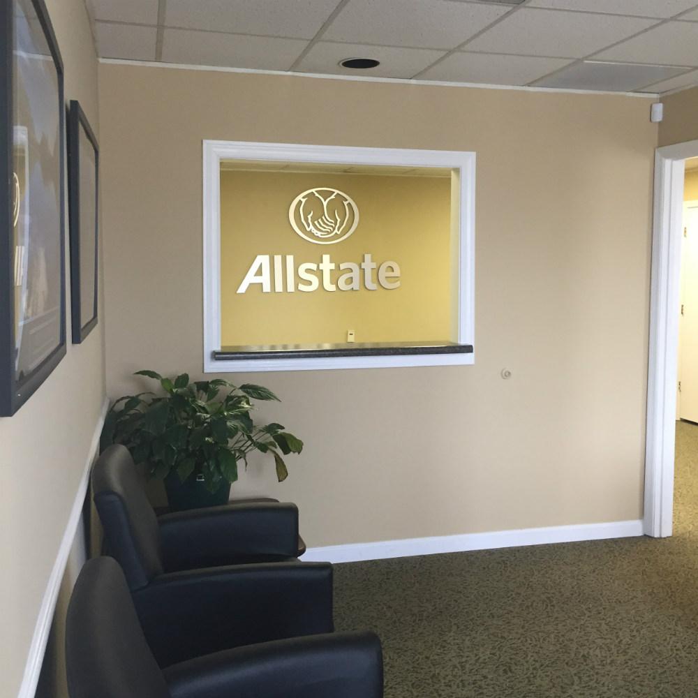 LaSharon Harris: Allstate Insurance image 2