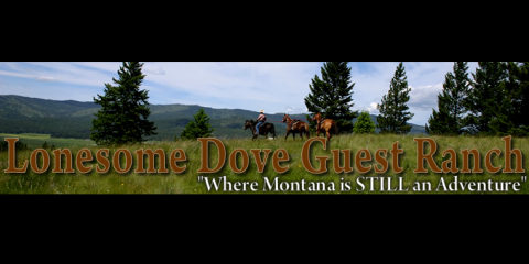 Lonesome Dove Guest Ranch image 0