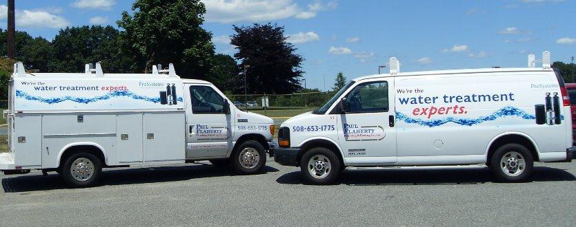 Paul Flaherty Plumbing & Heating Co., Inc. image 1