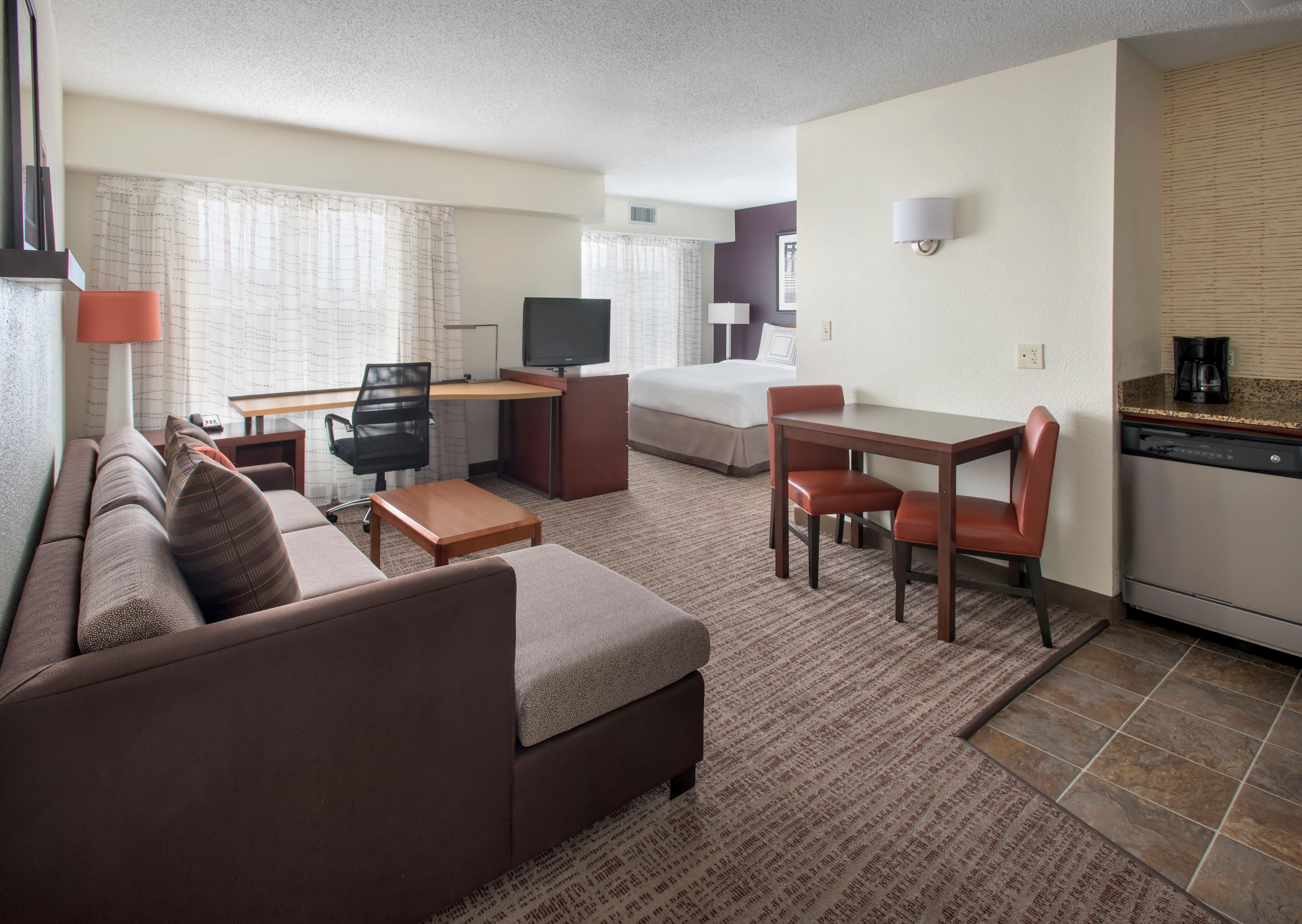 Residence Inn by Marriott Somerset image 2