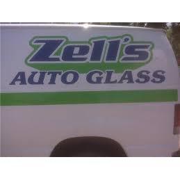Zells Auto Glass Logo