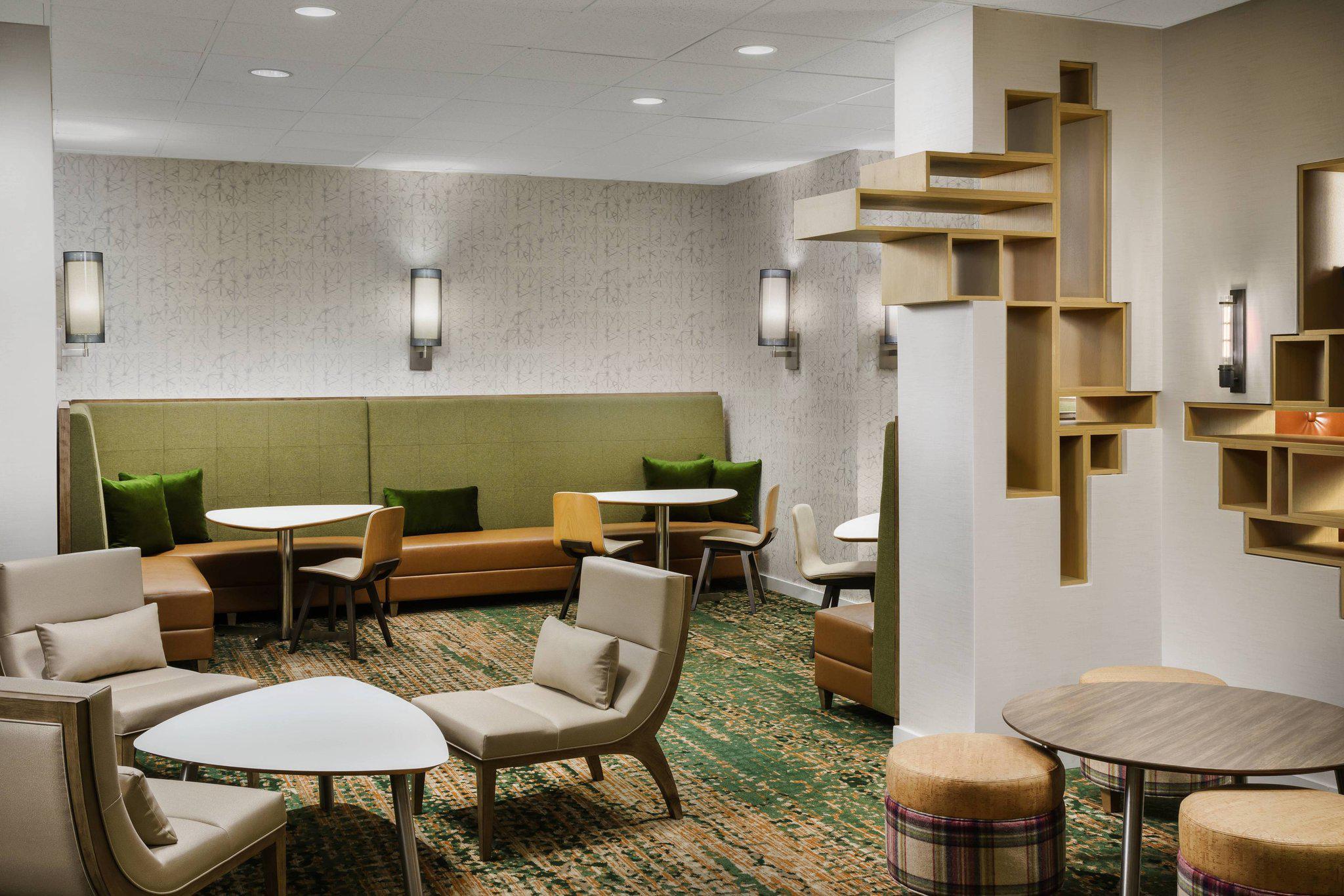 Residence Inn by Marriott Austin Downtown/Convention Center