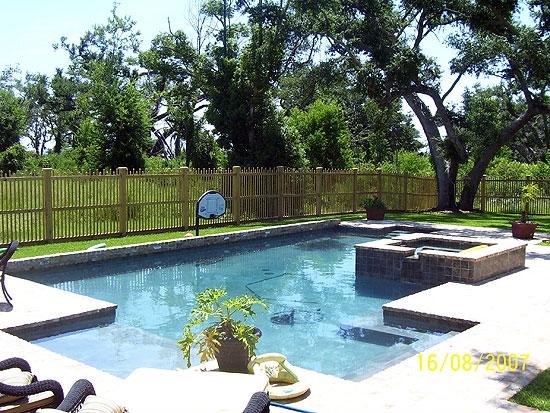 Gulf Coast Fence Company image 4
