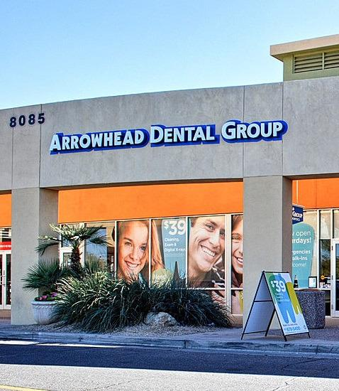 Arrowhead Dental Group and Orthodontics image 0