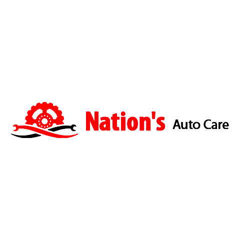 Nations Auto Care Body & Paint