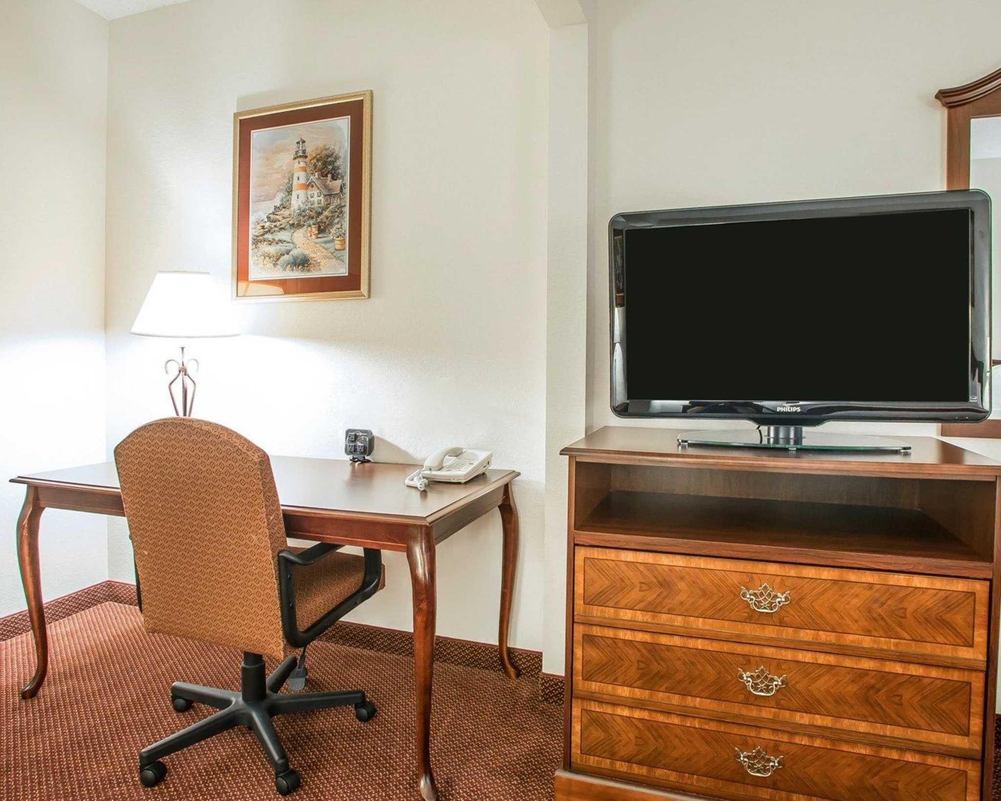 Comfort Suites Jefferson City image 28