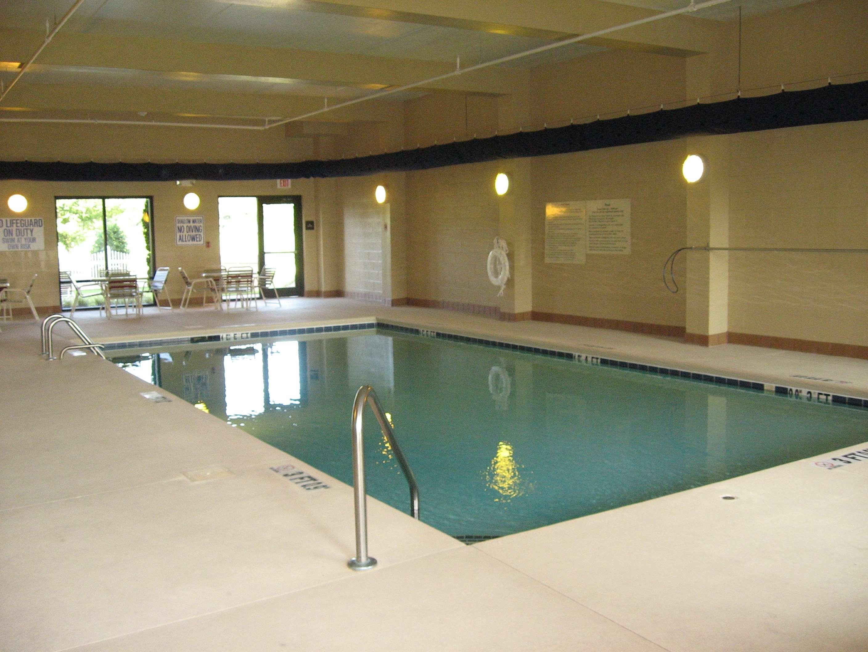 Hampton Inn & Suites Spartanburg-I-26-Westgate Mall image 7