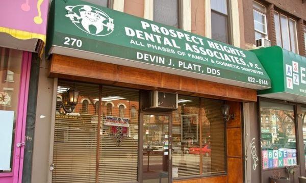 Prospect Heights Dental Associates, PC image 2