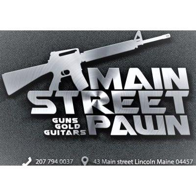 Main Street Pawn LLC