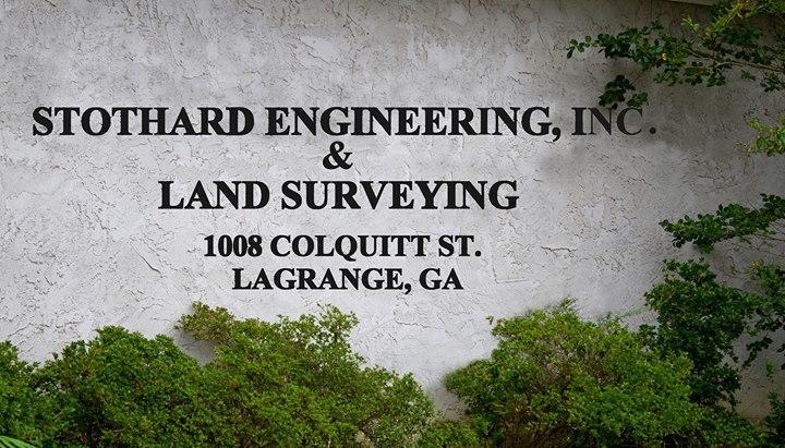 Stothard Land Surveying image 9