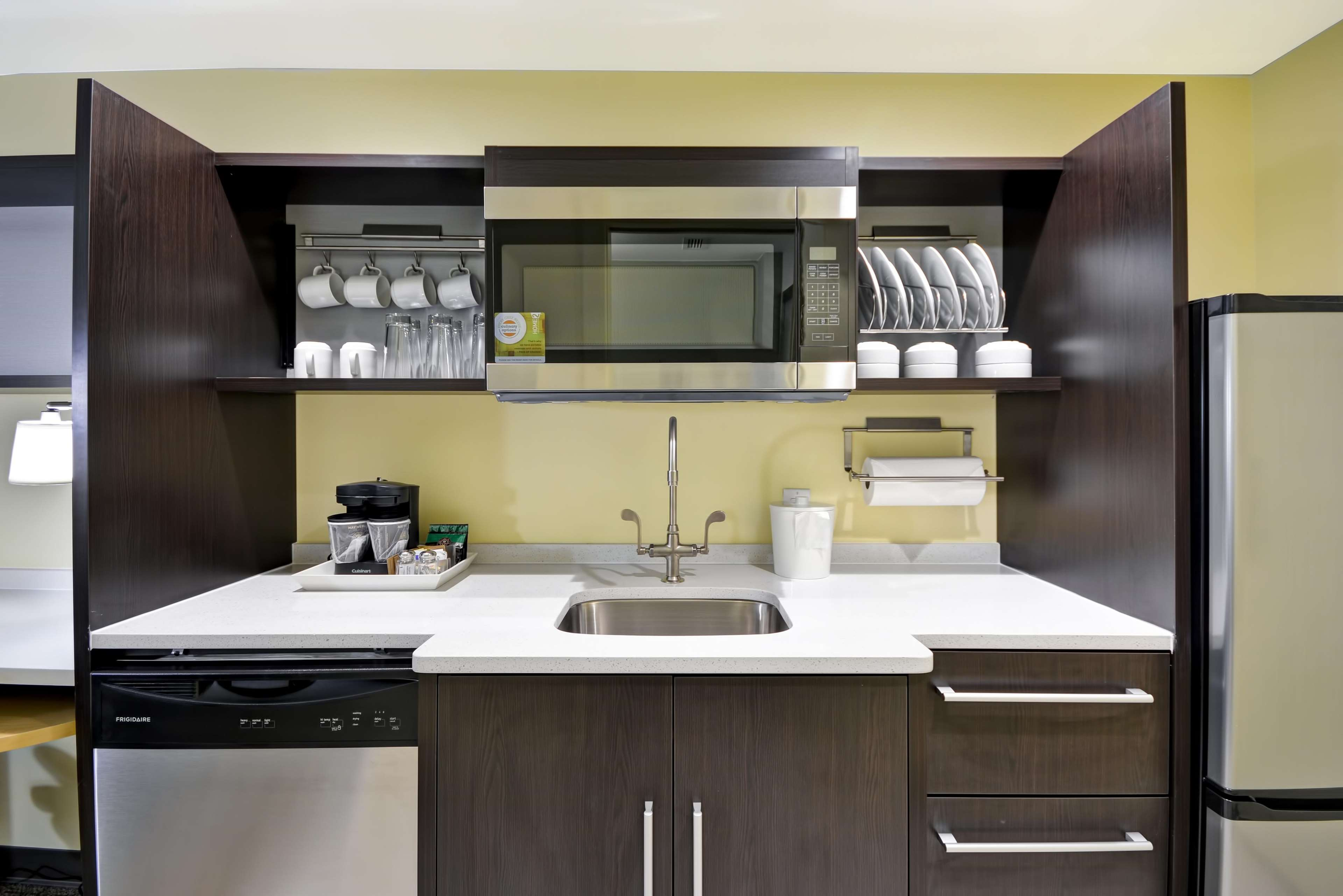 Home2 Suites By Hilton Maumee Toledo image 19