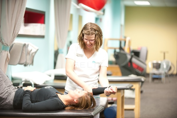 Aquahab Physical Therapy image 1