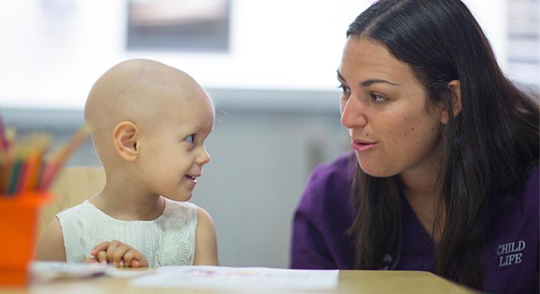Mount Sinai Kravis Childrens Hospital | 1184 5th Ave, New York, NY, 10029 | +1 (212) 241-9500