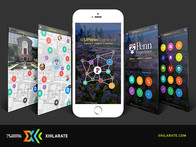 Xhilarate - A Philadelphia Design Agency. The Arsenal of Innovation.
