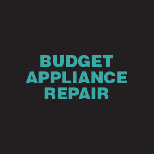 Budget Appliance Repair