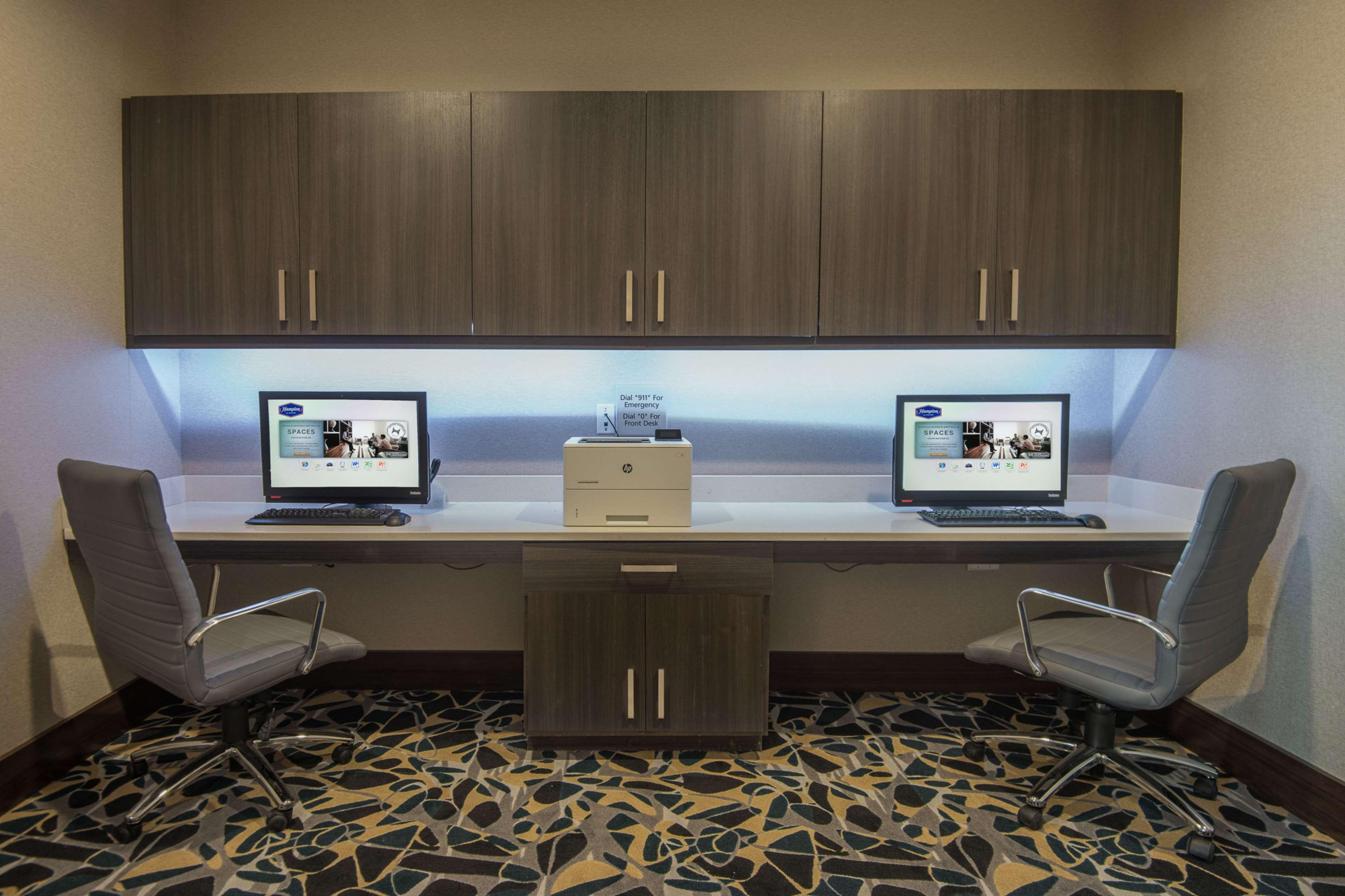 Hampton Inn & Suites Dallas-The Colony, TX image 27