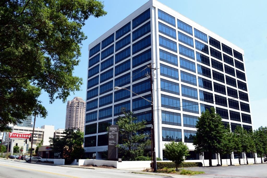 Peachtree Offices image 2