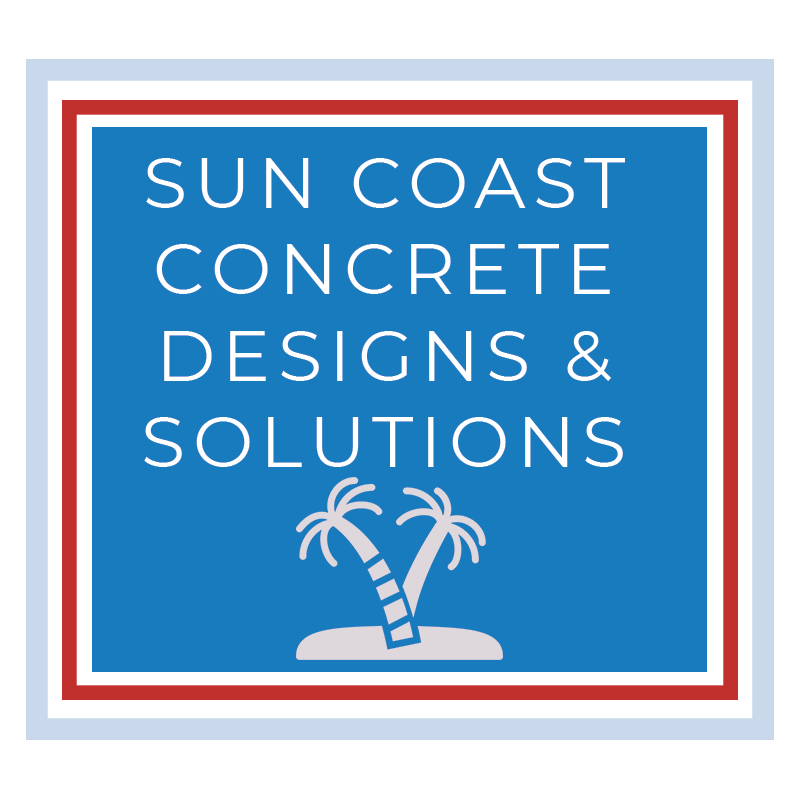 Sun Coast Concrete Designs & Solutions