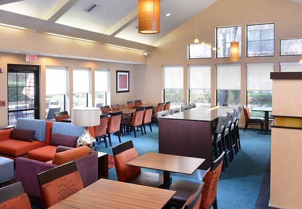 Residence Inn by Marriott Dallas Plano/Legacy image 14