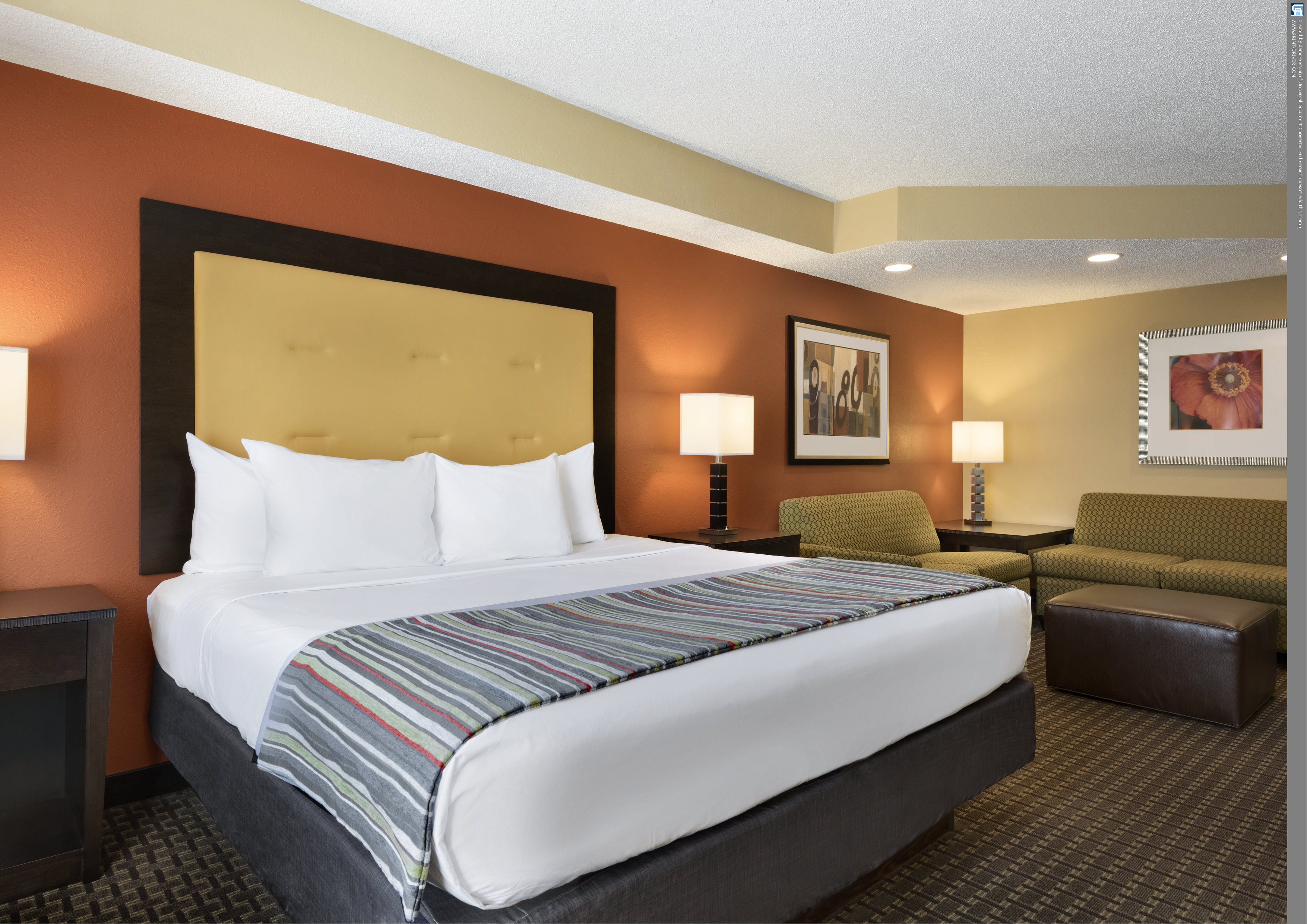 Country Inn & Suites by Radisson, Evansville, IN image 1