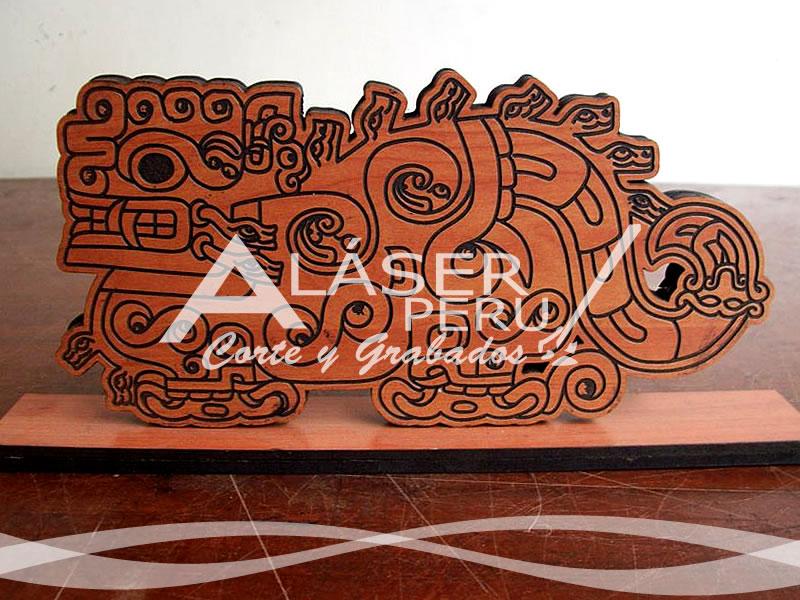 Alaser Perú EIR