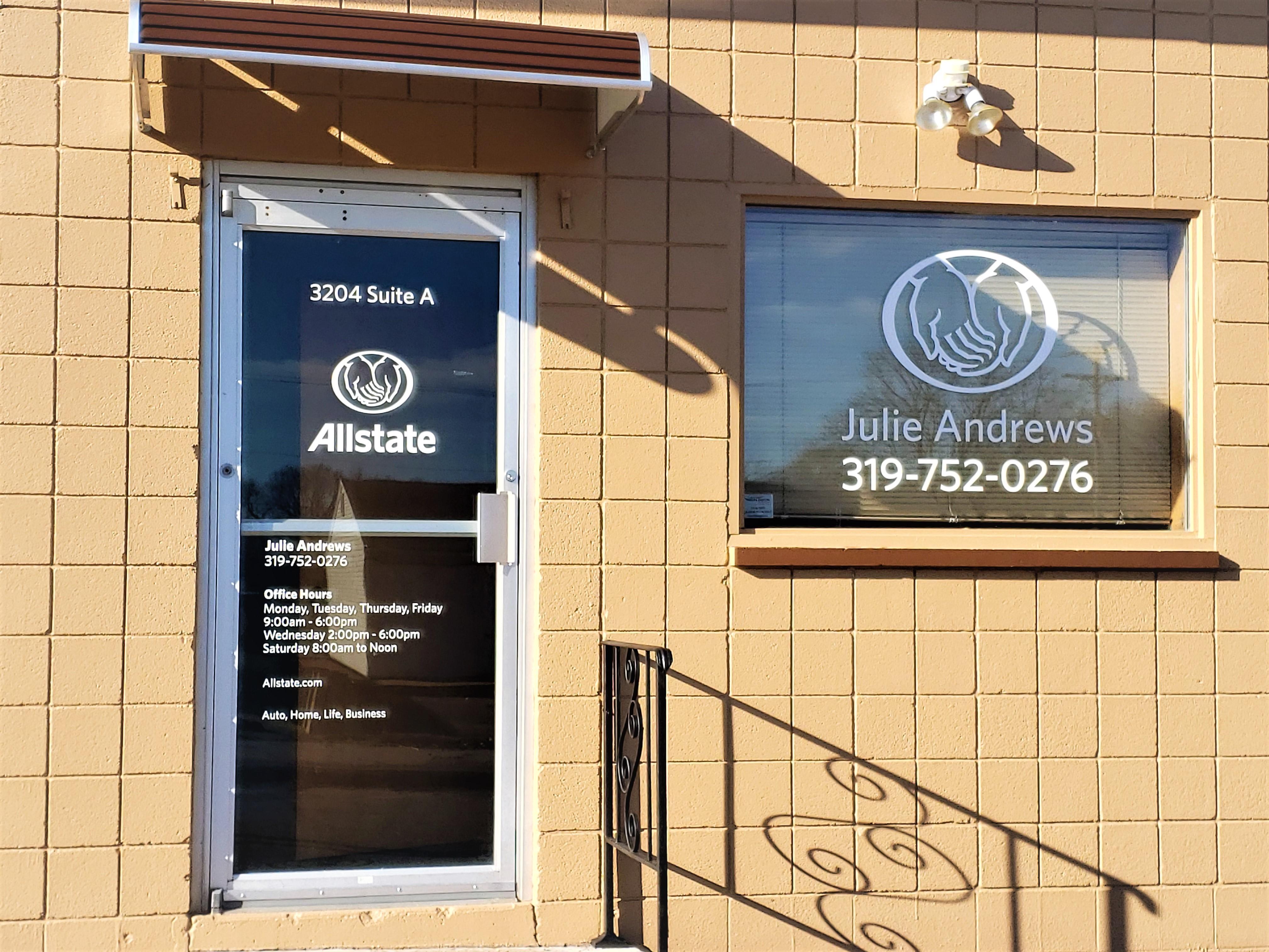 Allstate Insurance Agent: Julie Andrews image 3