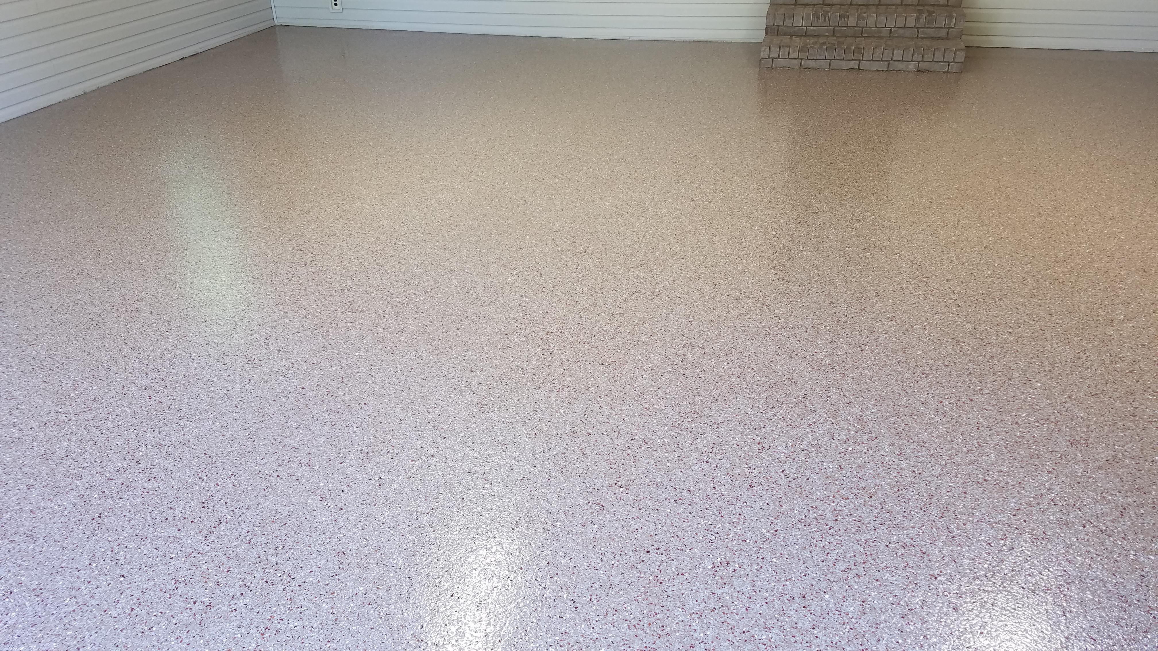 Southeast Concrete Solutions, LLC image 16