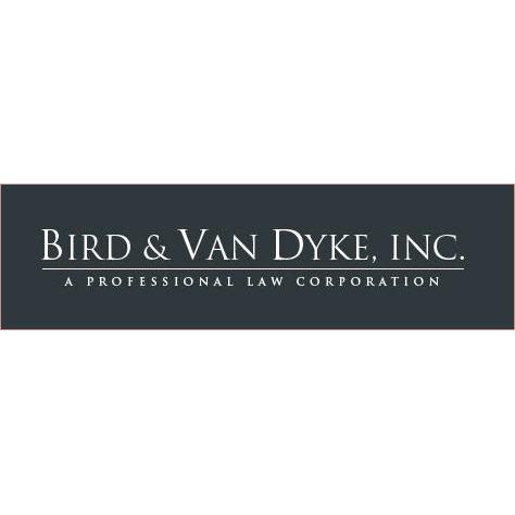 Bird & Van Dyke, Inc. - A Professional Law Corporation