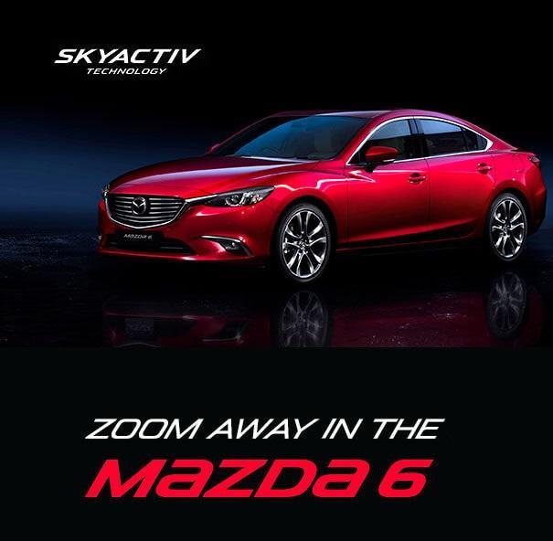 Mazda of Lake Lanier image 3