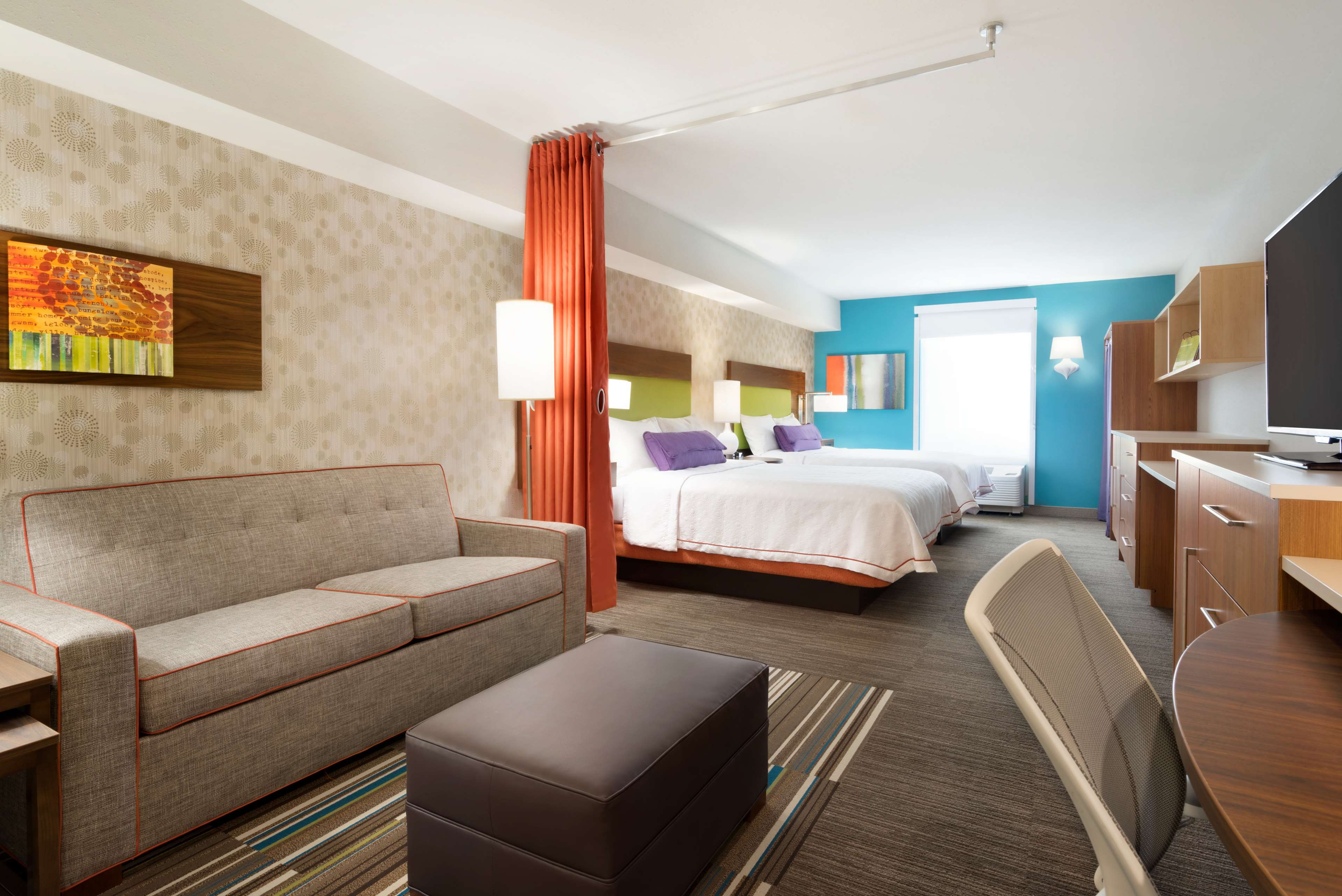 Home2 Suites by Hilton Roanoke image 32