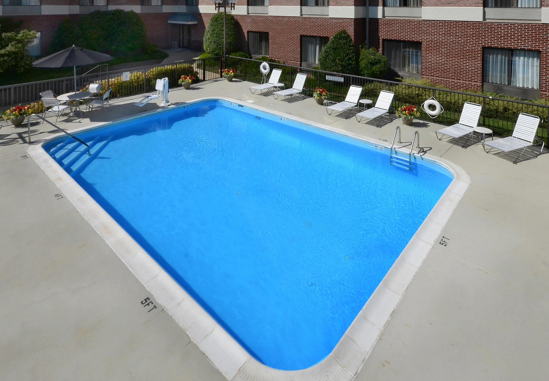 Fairfield Inn & Suites by Marriott Charlottesville North image 5