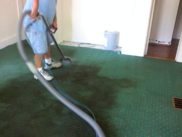 Discount Steamer Carpet & Upholstery Cleaning image 1