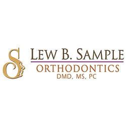 Sample Orthodontics Dr. Lew B. Sample image 0