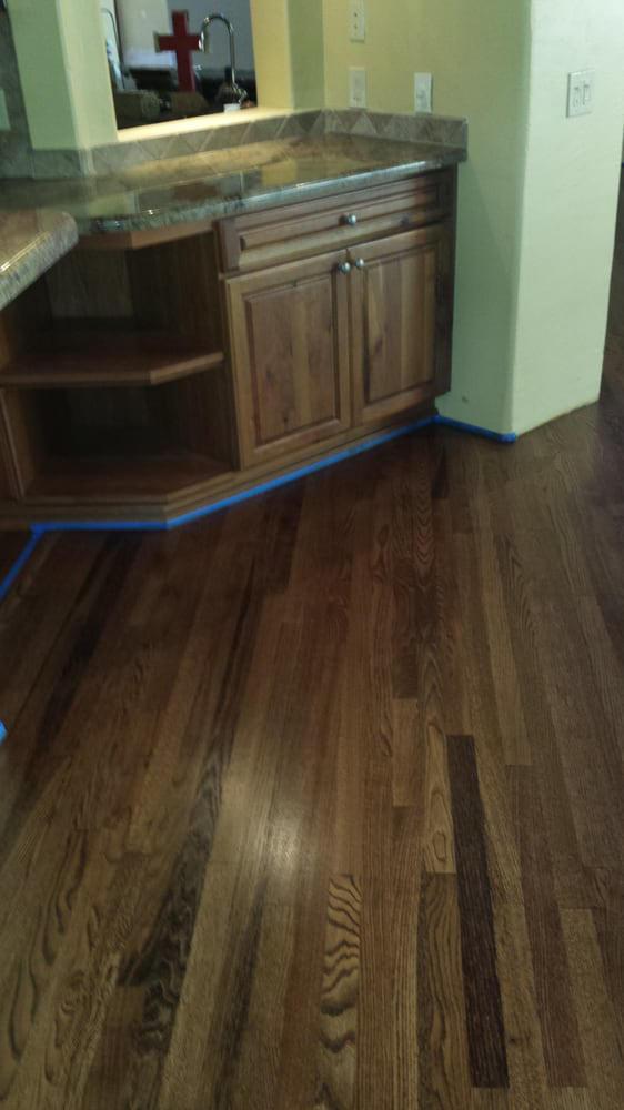 Sharp Wood Floors image 13