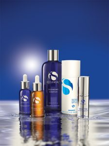 Some of our skin care products