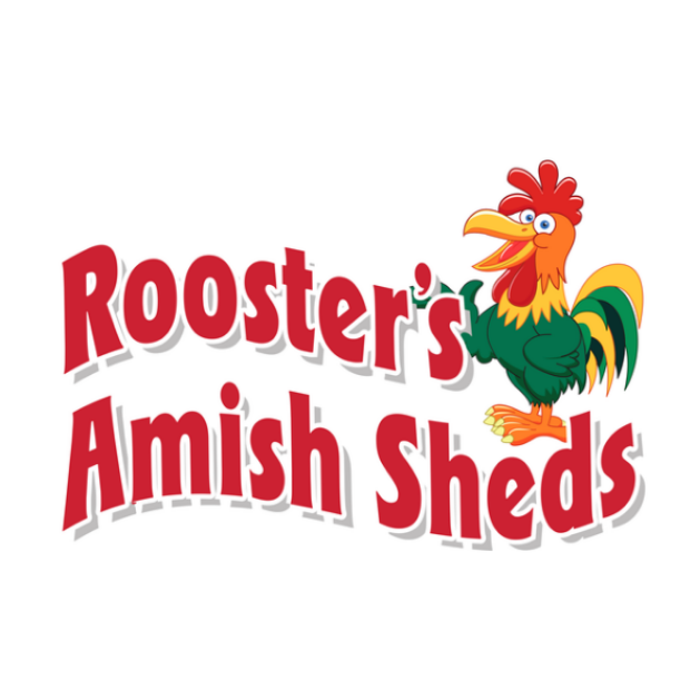 Rooster's Amish Sheds LLC