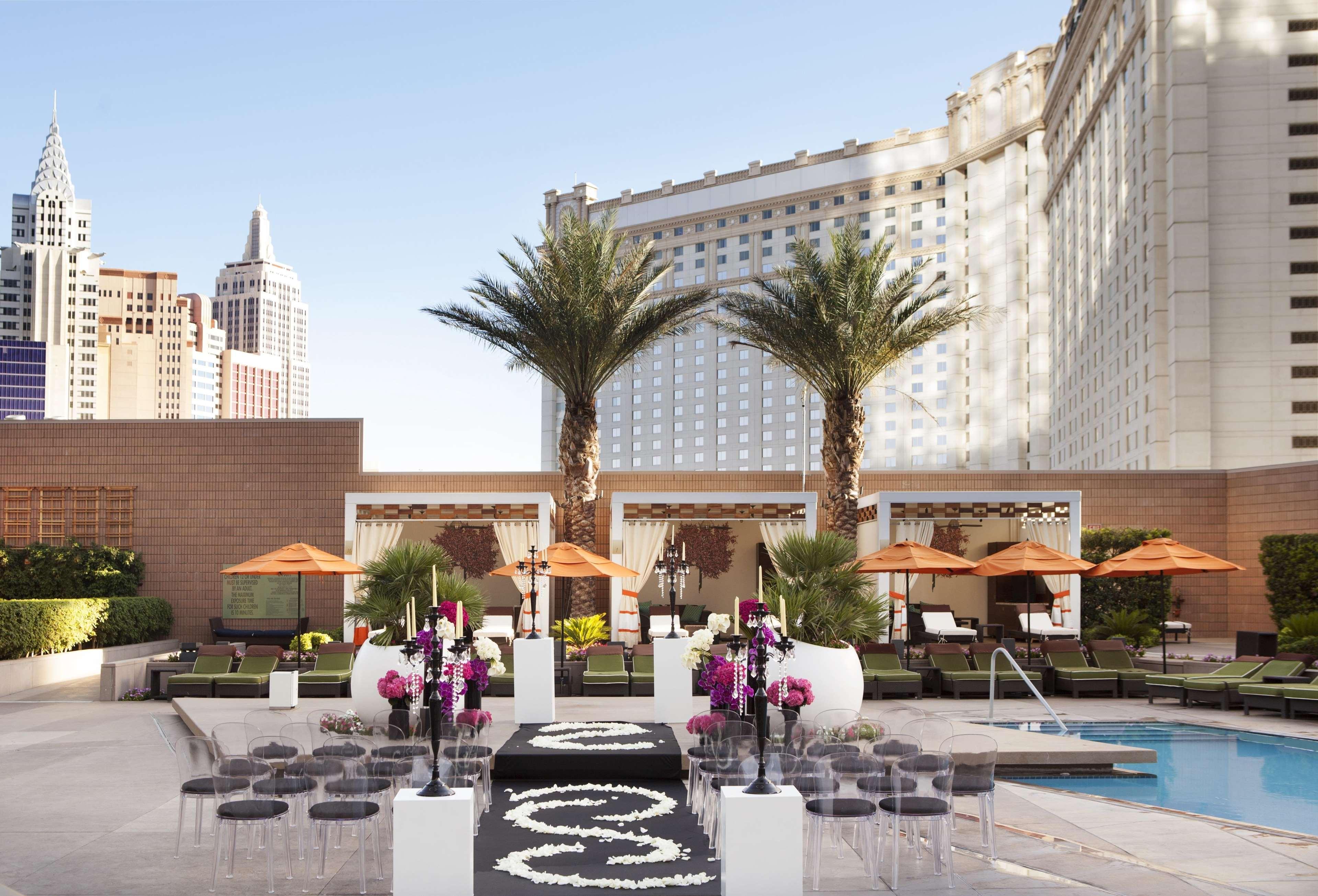 Waldorf Astoria Las Vegas image 12