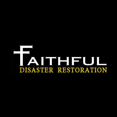 Faithful Disaster Restoration
