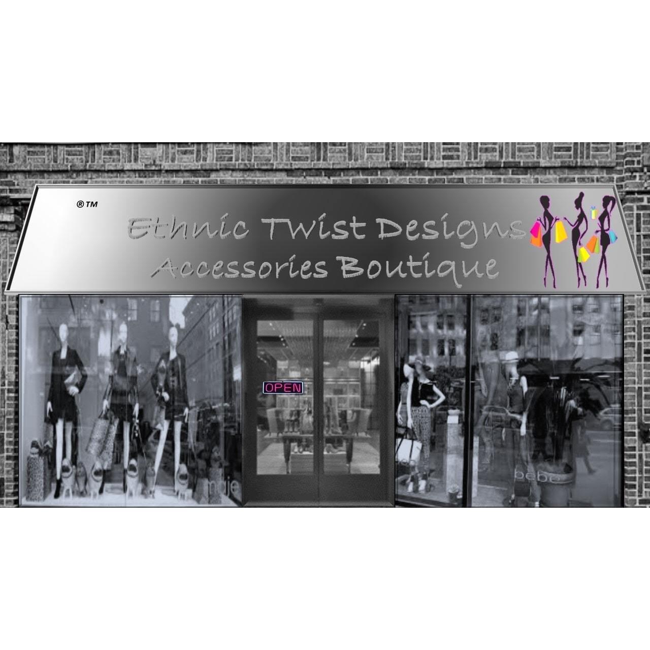 Ethnic Twist Designs LLC