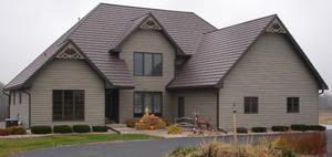 American Metal Roofs image 0