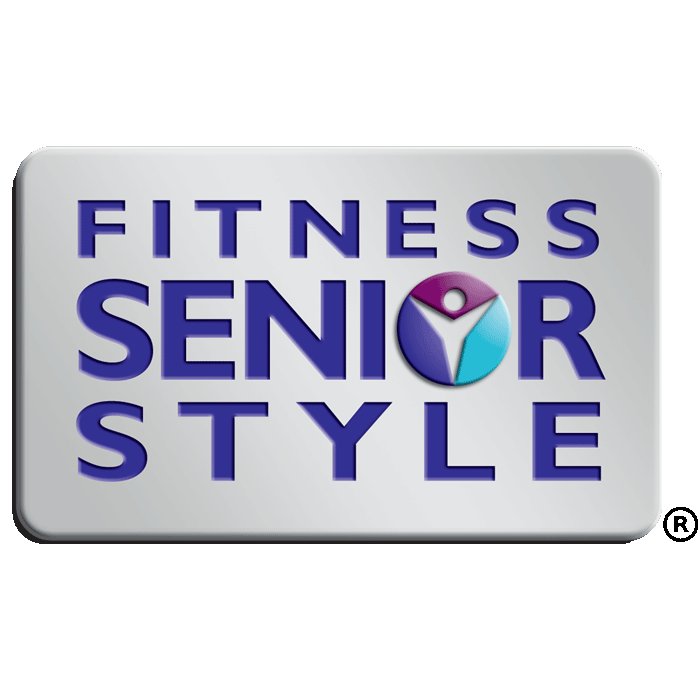 Fitness Senior Style