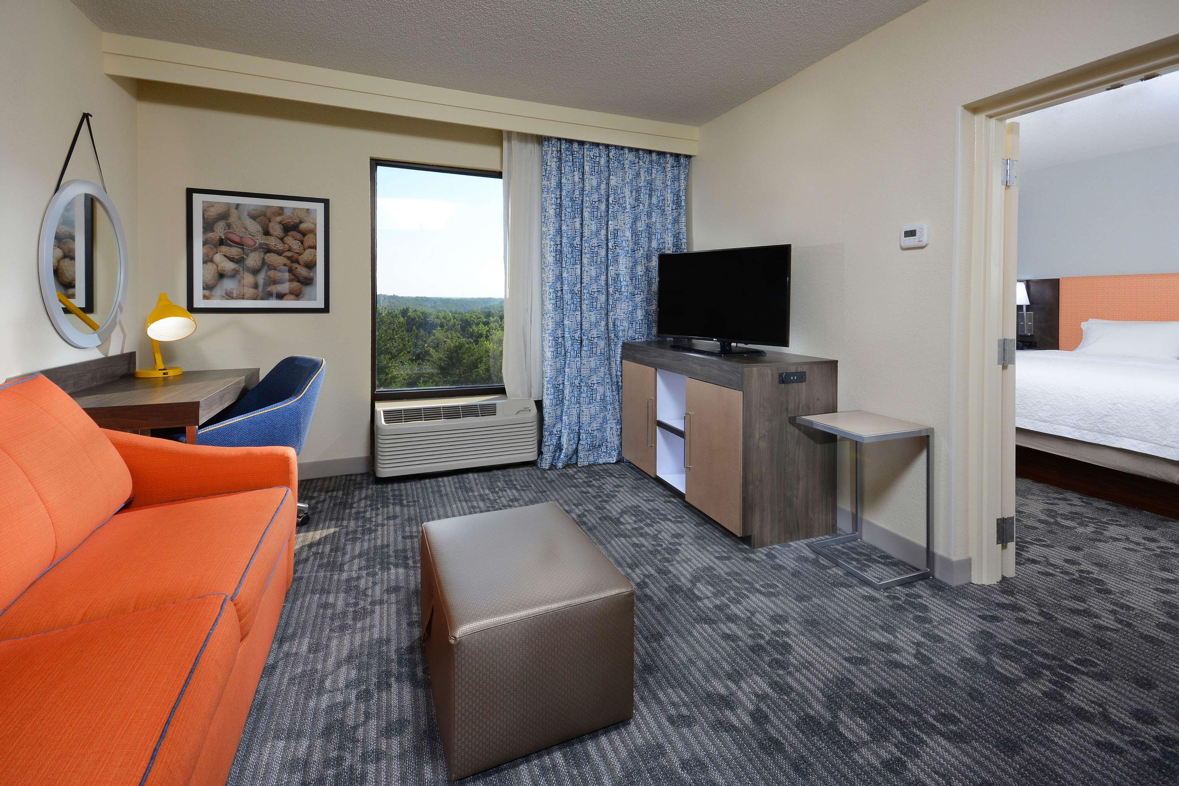 Hampton Inn & Suites Greenville/Spartanburg I-85 image 28