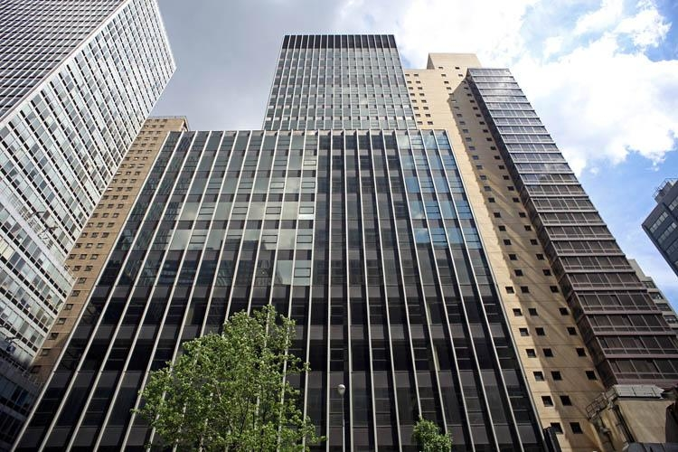 Nyc office suites 733 in new york ny 10017 citysearch for 100 church street 8th floor new york ny 10007