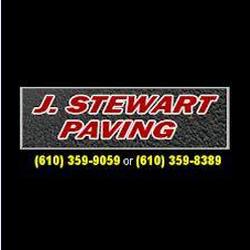 J Stewart Paving