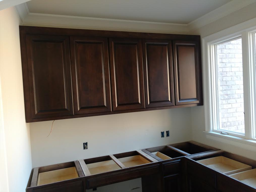 Enjoy the feeling of organization with custom closet cabinets, keeping your clothes easily found and accessible when needed. Most closets do not utilize space and functionality, and Morgan Cabinets is here to change that. We hope you will contact us for any Decatur closet cabinet information, we know you will be glad you did.