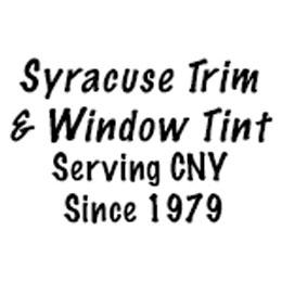 Syracuse Trim & Window Tint image 1