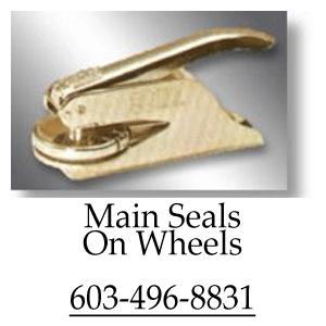 Maine Seals on Wheels