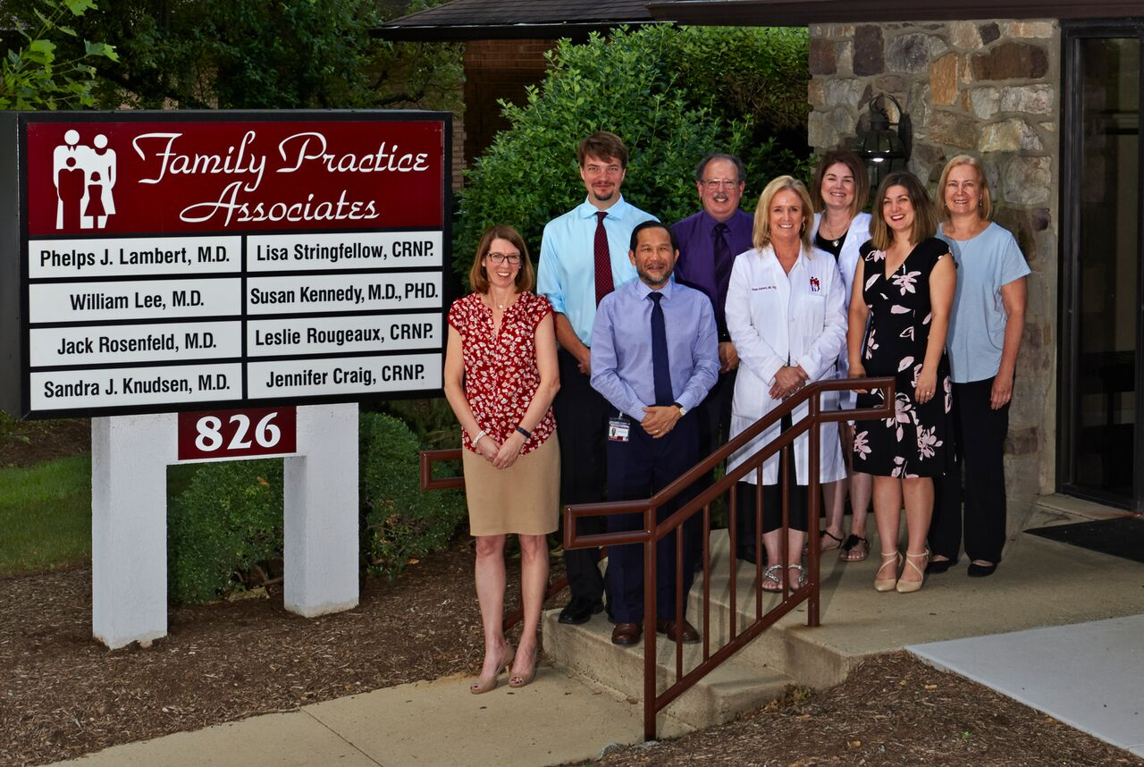 Green And Seidner Family Practice Associates image 0