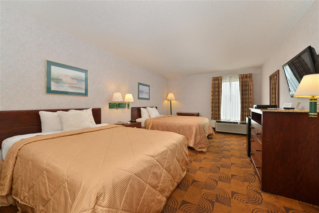 Americas Best Value Inn & Suites Mount Vernon image 7